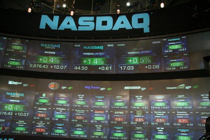 tech-aandelen